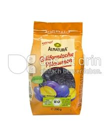 Produktabbildung: Alnatura Californische Pflaumen 200 g