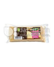 Produktabbildung: dennree Marzipan mit Rohrohrzucker 250 g