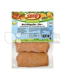 "Produktabbildung: Soto Mini-Frühlingsrollen ""China"" 200 g"