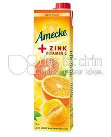Produktabbildung: Amecke Zink + Vitamin C 1 l