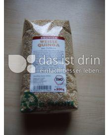 Produktabbildung: El Puente Weiße Quinoa aus Vollkorn 500 g