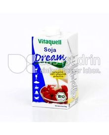 Produktabbildung: Vitaquell Soja Dream 0,25 ml