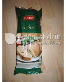 Produktabbildung: Cucina Ciabatta Natur 300 g