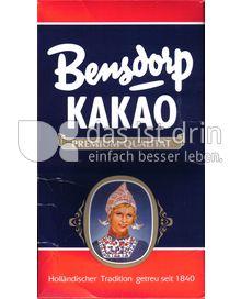 Produktabbildung: Bensdorp Kakao Premium Quallität (schwach entölt) 125 g