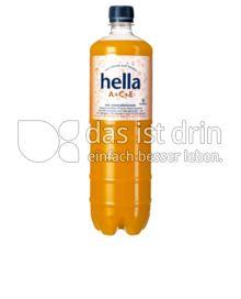 Produktabbildung: Hella A+C+E 0,75 l
