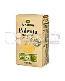 Produktabbildung: Alnatura Polenta Maisgrieß 500 g