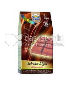 Produktabbildung: Govinda Schoko-Light Schokokugeln 120 g