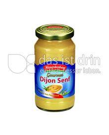 Produktabbildung: Hengstenberg Original Dijon Senf 220 ml