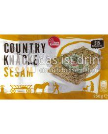 Produktabbildung: Kornkammer Country Knäcke Sesam 250 g