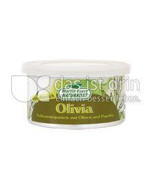 Produktabbildung: Martin Evers Naturkost Olivia 125 g