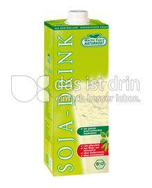Produktabbildung: Martin Evers Naturkost Soja-Drink 1 l