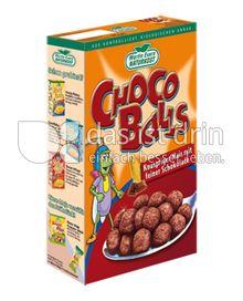 Produktabbildung: Martin Evers Naturkost Choco Balls 375 g