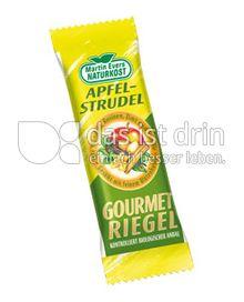Produktabbildung: Martin Evers Naturkost Gourmet-Riegel Apfelstrudel 30 g