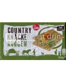 Produktabbildung: Kornkammer Country Knäcke Roggen 250 g