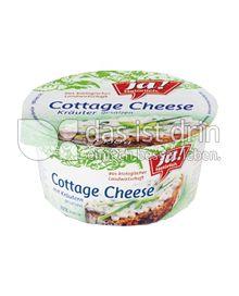 Produktabbildung: ja! Natürlich Cottage Cheese Kräuter 150 g