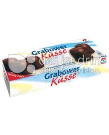 Produktabbildung: Grabower Küsse 300 g