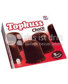 Produktabbildung: Grabower Topkuss Choco 250 g