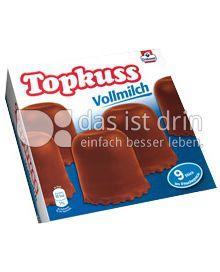 Produktabbildung: Grabower Topkuss Vollmilch 250 g