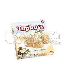 Produktabbildung: Grabower Topkuss Cocos 225 g