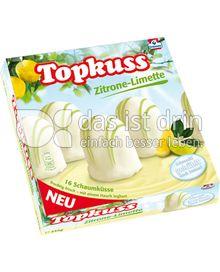 Produktabbildung: Grabower Topkuss Zitrone-Limette 225 g