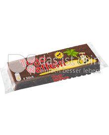 Produktabbildung: Grabower Togo Schaumwaffeln 112 g