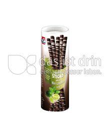 Produktabbildung: Grabower Mint Limette Waffelsticks 150 g