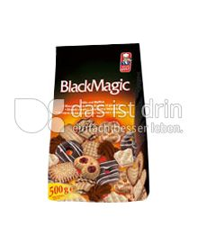 Produktabbildung: Grabower Black Magic 500 g