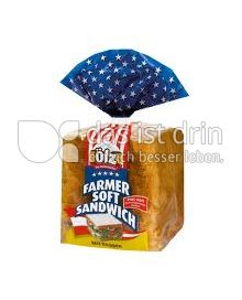 Produktabbildung: Ölz Farmer Soft Sandwich 375 g