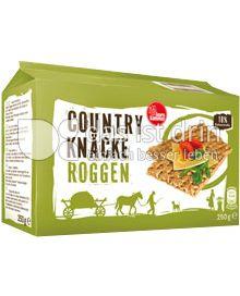Produktabbildung: Grabower Country Roggen 250 g