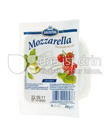 Produktabbildung: Goldsteig Mozzarella schnittfest 400 g