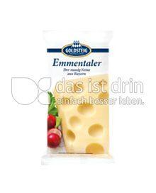 Produktabbildung: Goldsteig Emmentaler 250 g
