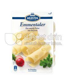Produktabbildung: Goldsteig Emmentaler Scheiben 200 g