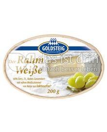 Produktabbildung: Goldsteig Der Rahm Weiße 200 g