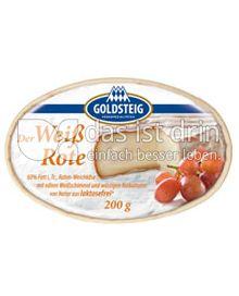 Produktabbildung: Goldsteig Der Weiß Rote 200 g