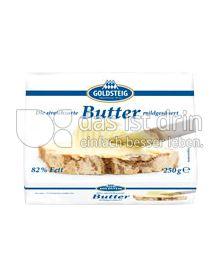 Produktabbildung: Goldsteig Butter 250 g