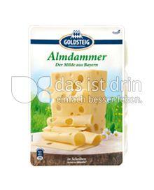 Produktabbildung: Goldsteig Almdammer Scheiben 200 g