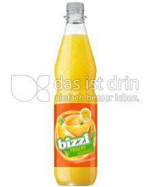 Produktabbildung: bizzl Fruchtorange 0,75 l
