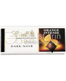Produktabbildung: Lindt Excellence Dark-Noir 100 g