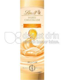 Produktabbildung: Lindt Weisse Chocolade Orangen-Trüffel 100 g