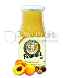 Produktabbildung: Proviant Mini's Pfirsich-Maracuja 145 ml