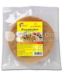 Produktabbildung: Terra nova Pizzaboden 130 g