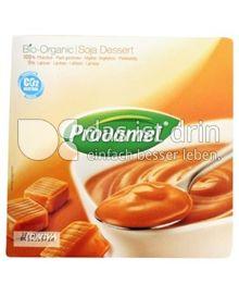 Produktabbildung: Provamel Bio-Organic Soja Caramel 500 g