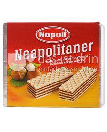 Produktabbildung: Napoli Neapolitaner 65 g