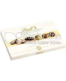 Produktabbildung: Lindt Pralinés Classic 125 g