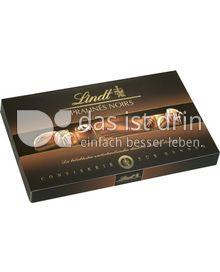 Produktabbildung: Lindt Pralinés Noirs 200 g