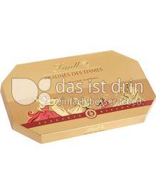 Produktabbildung: Lindt Pralinés Des Dames 250 g