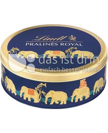 Produktabbildung: Lindt Pralinés Royal Dose 290 g