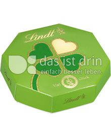 Produktabbildung: Lindt Mini Grussbotschaften 40 g