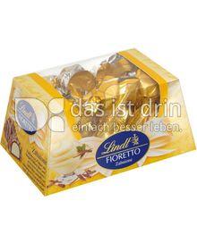 Produktabbildung: Lindt Fioretto Zabaione 138 g