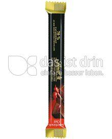 Produktabbildung: Lindt Edelbitter Mousse Sauerkirsch-Chili Stick 40 g